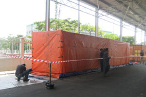 Container Fumigation Pest Control In Ahmedabad